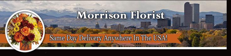 Morrison Colorado Florist