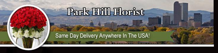 Park Hill Florist