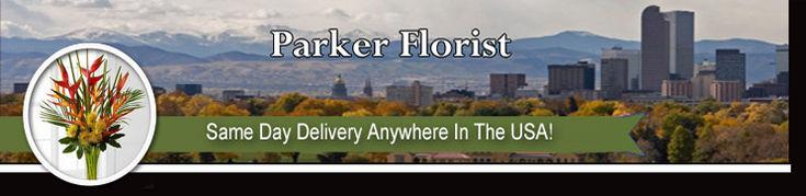Parker Colorado Florist